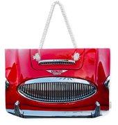 Austin-healey 3000mk II Weekender Tote Bag
