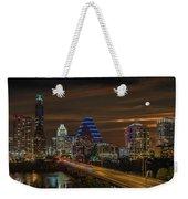 Austin, Texas Weekender Tote Bag