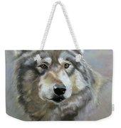 Austin's Wolf Weekender Tote Bag
