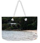 Australia - Hideout On Palm Beach Weekender Tote Bag