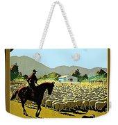 Australia, Shepherd Weekender Tote Bag