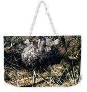 Australian Emu Weekender Tote Bag