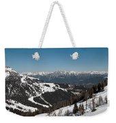 Austria Weekender Tote Bag
