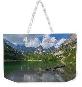 Austria Seebensee Weekender Tote Bag