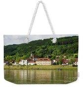 Austrian Village Weekender Tote Bag