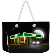 Auto Shop Weekender Tote Bag