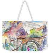 Autol In La Rioja Spain 02 Weekender Tote Bag
