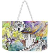 Autol In La Rioja Spain 03 Weekender Tote Bag