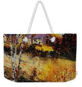 Autumn 569021 Weekender Tote Bag