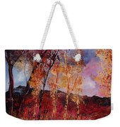 Autumn 6712545 Weekender Tote Bag