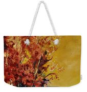 Autumn 68 Weekender Tote Bag
