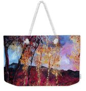 Autumn 760808 Weekender Tote Bag
