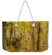 Autumn At Rim Rock Weekender Tote Bag