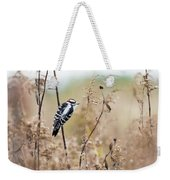 Autumn At The Meadows Weekender Tote Bag