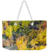 Autumn Background  Weekender Tote Bag