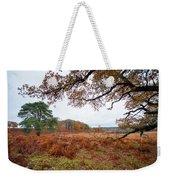 Autumn Brunch Weekender Tote Bag
