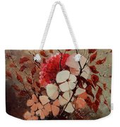 Autumn Bunch Weekender Tote Bag