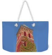Autumn Color Match Weekender Tote Bag