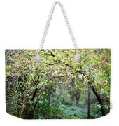 Autumn Colors In The Forest Weekender Tote Bag