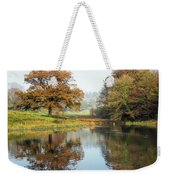 Autumn Colours - Somerset Weekender Tote Bag