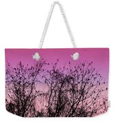 Autumn Congressional Weekender Tote Bag