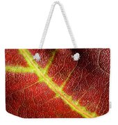 Autumn Fall Colours 7 Weekender Tote Bag