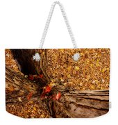 Autumn Fall  Dream Weekender Tote Bag