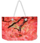 Autumn From Within Weekender Tote Bag