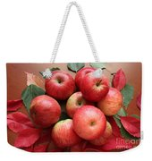 Autumn Gifts. Weekender Tote Bag