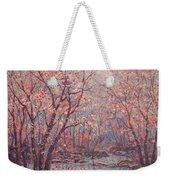 Autumn Harmony. Weekender Tote Bag
