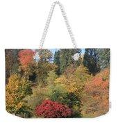 Autumn In Baden Baden Weekender Tote Bag
