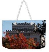 Autumn In Baton Rouge Weekender Tote Bag
