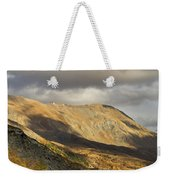 Autumn In French Alps - 5 Weekender Tote Bag