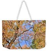Autumn In Full Swing Weekender Tote Bag