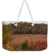 Autumn In Missouri Weekender Tote Bag