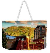 Autumn In Roanoke Weekender Tote Bag