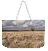 Autumn In The Steppes Weekender Tote Bag