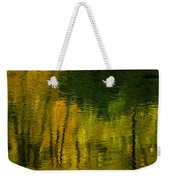 Autumn In Truckee Weekender Tote Bag