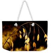 Autumn Jewelery Weekender Tote Bag