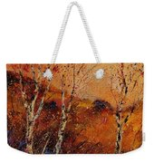 Autumn Landscape 45 Weekender Tote Bag