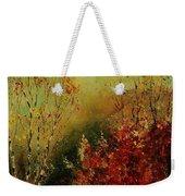 Autumn Lanfscape Weekender Tote Bag