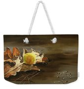 Autumn Leaves 2 Weekender Tote Bag