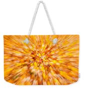 Autumn Leaves I Weekender Tote Bag