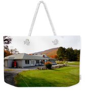 Autumn Mountain Golf Course 6 Weekender Tote Bag
