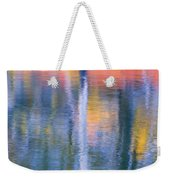 Autumn Resurrection Weekender Tote Bag