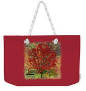 Autumn Scenic 2 Weekender Tote Bag