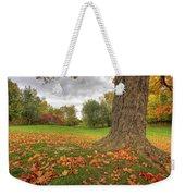 Autumn Tale Weekender Tote Bag
