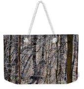 Autumn Trees 1 Weekender Tote Bag
