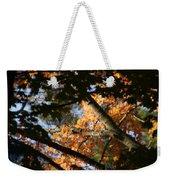 Autumn Trees 2015 Pa 01 Weekender Tote Bag