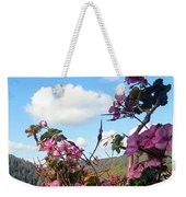Autumn View 2 Weekender Tote Bag